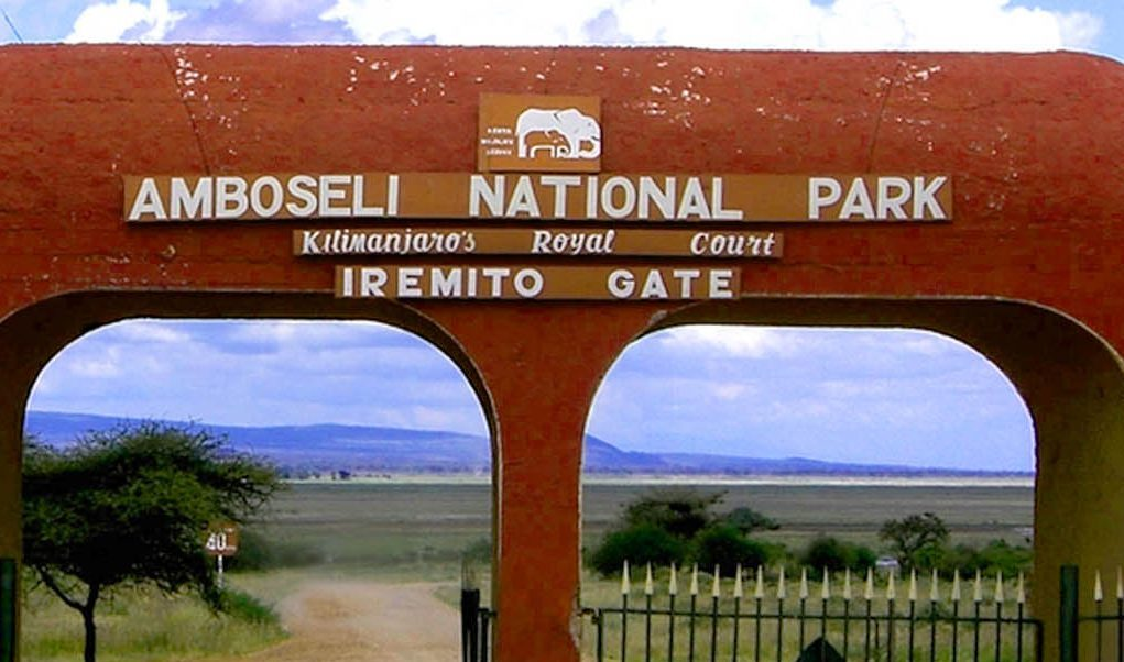 entrance fees for Serengeti National Park