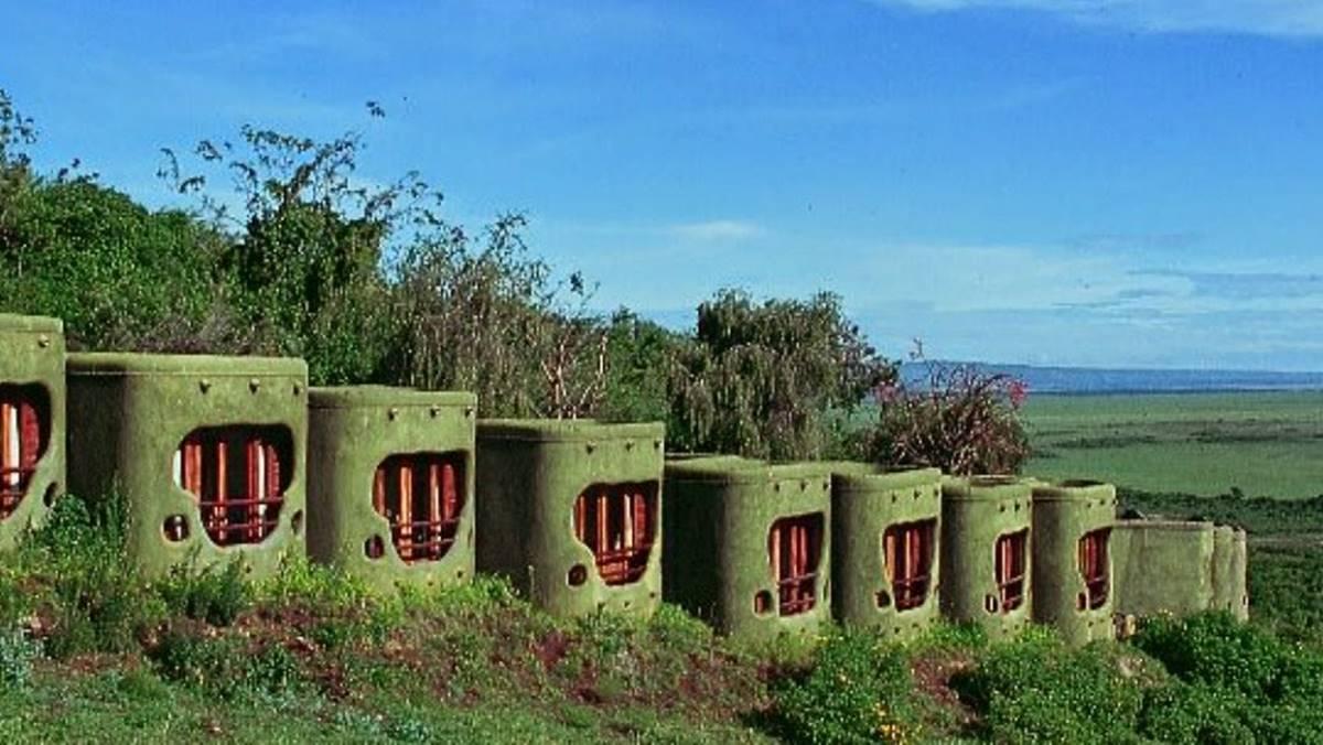 Amboseli National Park Serena lodge