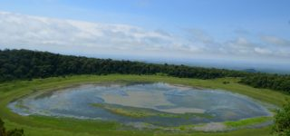 Marsabit National Park and Reserve