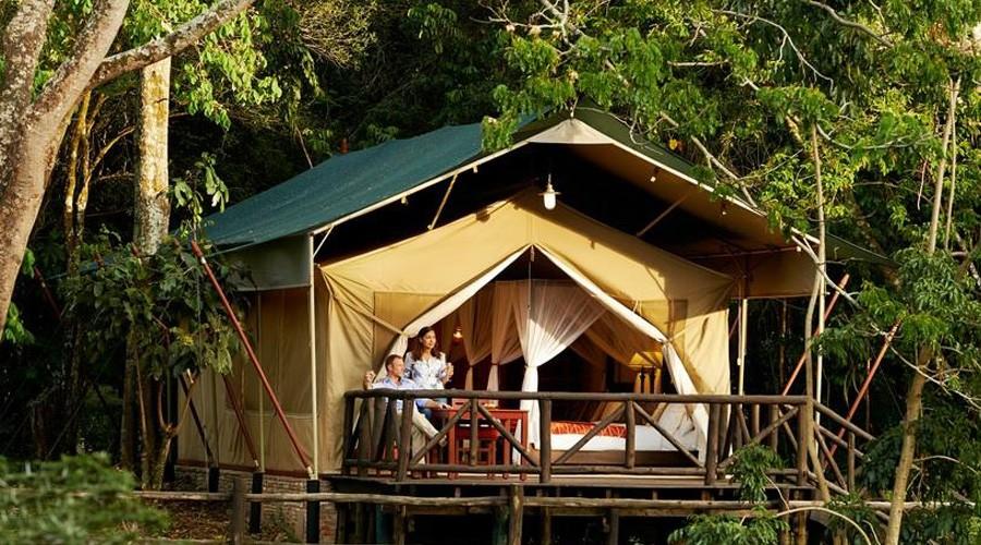 Fairmont Maasai Mara Safari Club