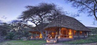 Elewana Tortilis Camp Amboseli